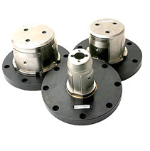 Mechanical High Torque Chucks